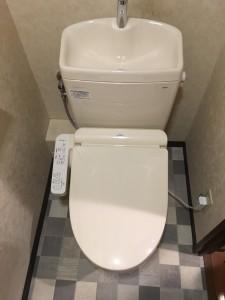 横浜市 南邸トイレ工事_191220_0003